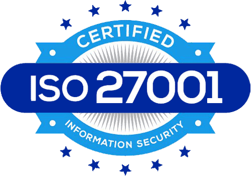 Certified ISO 27001 Compliance implementors and auditing partners