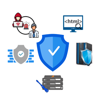 Network Security,Web Cloud App Security,Cyber Security Services,Mobile App Security, Penetration Testing Services,  Pentesting, VAPT , VAPT Services , Audit Services ,GDPR , HIPAA , ISO27001, PCI DSS
